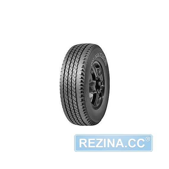 Летняя шина NEXEN Roadian H/T - rezina.cc