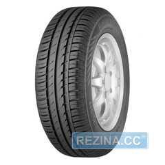 Купить Летняя шина CONTINENTAL ContiEcoContact 3 155/60R15 74T