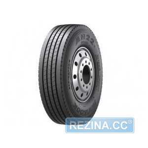 Купить HANKOOK AH22 (рулевая) 315/80R22.5 156/150L