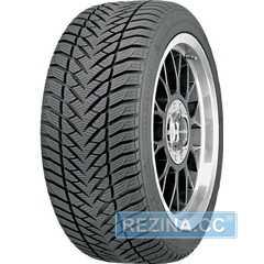 Купить Зимняя шина GOODYEAR Ultra Grip 255/50R19 107V Run Flat