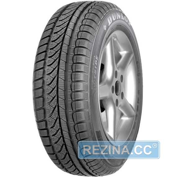 Зимняя шина DUNLOP SP Winter Response - rezina.cc