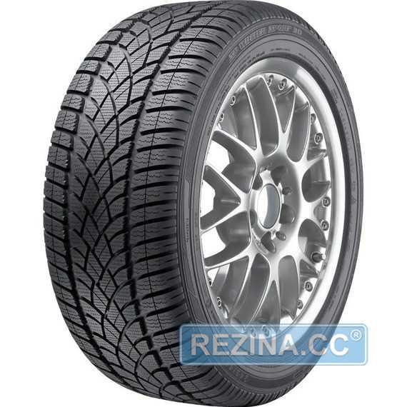 Купить Зимняя шина DUNLOP SP Winter Sport 3D 275/35R21 103W