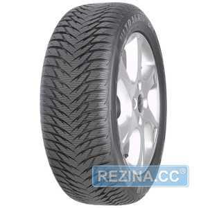 Купить Зимняя шина GOODYEAR UltraGrip 8 195/55R16 87H
