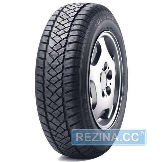 Зимняя шина DUNLOP SP LT 60 - rezina.cc