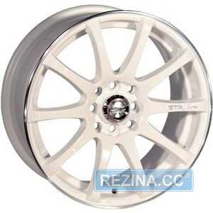 Купить ZW 355 WLPZ R13 W5.5 PCD4x98 ET25 DIA58.6