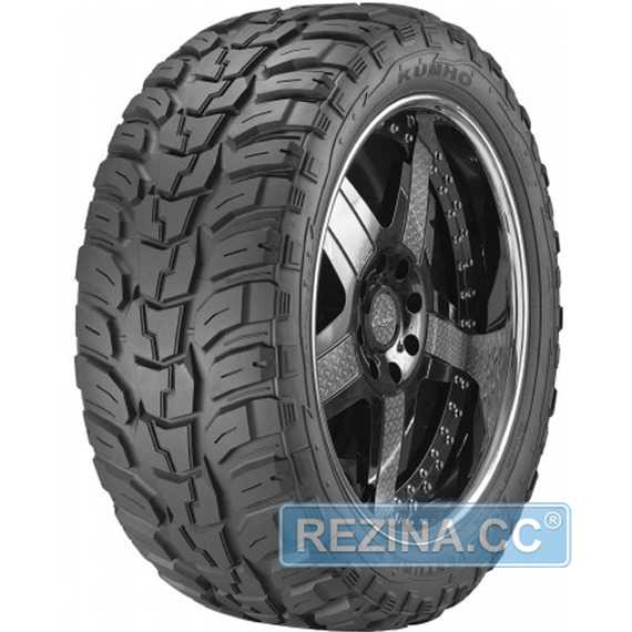 Всесезонная шина KUMHO Road Venture MT KL71 - rezina.cc