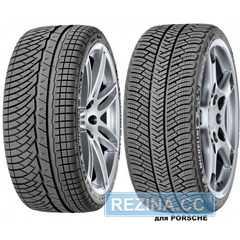 Купить Зимняя шина MICHELIN Pilot Alpin PA4 225/40R18 92V