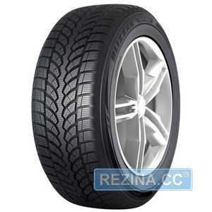 Купить Зимняя шина BRIDGESTONE Blizzak LM-80 215/70R16 100T