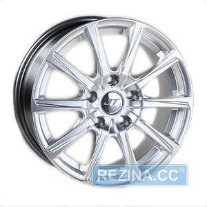 Купить JT 2033 HS R15 W6.5 PCD5x114.3 ET38 DIA73.1