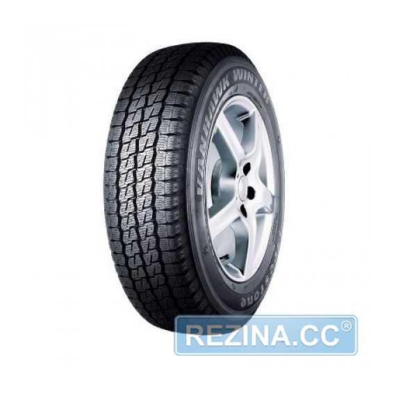 Купить Зимняя шина FIRESTONE VanHawk Winter 225/65R16C 112/110R