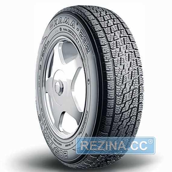Всесезонная шина КАМА (НКШЗ) 232 - rezina.cc