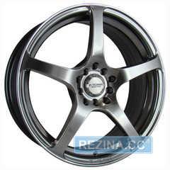 Купить KYOWA RACING KR-210 HPB R16 W7 PCD5x112 ET40 DIA73.1