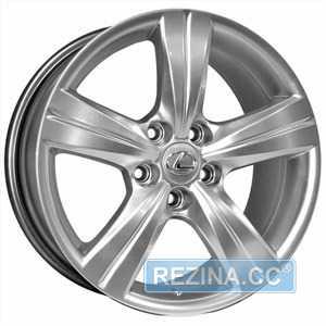 Купить KYOWA KR 600 HP R16 W7 PCD5x108 ET42 DIA73.1