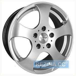Купить KYOWA RACING KR-336 HP R16 W7 PCD5x100 ET40 DIA73.1