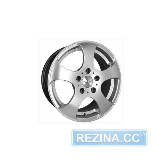 KYOWA RACING KR-336 HP - rezina.cc