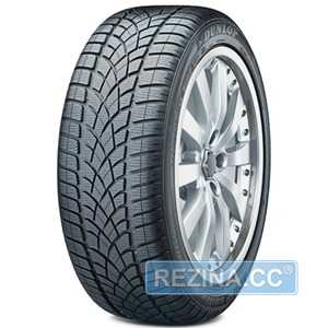 Купить Зимняя шина DUNLOP SP Winter Sport 3D 205/55R16 91H Run Flat
