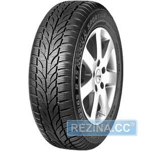 Купить Зимняя шина SPORTIVA Snow Win 225/50R17 98V