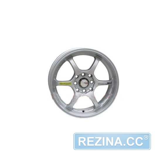 ADVAN 671 RG-D (Silver - Серебро) - rezina.cc