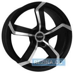 Купить KYOWA KR 706 MBKF R18 W8 PCD5x114.3 ET45 DIA73.1