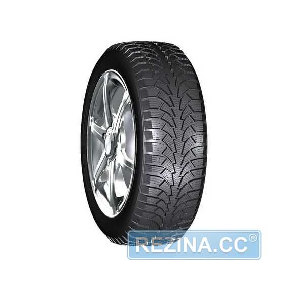 Купить Зимняя шина КАМА (НКШЗ) Euro 519 185/60R14 82T (Шип)