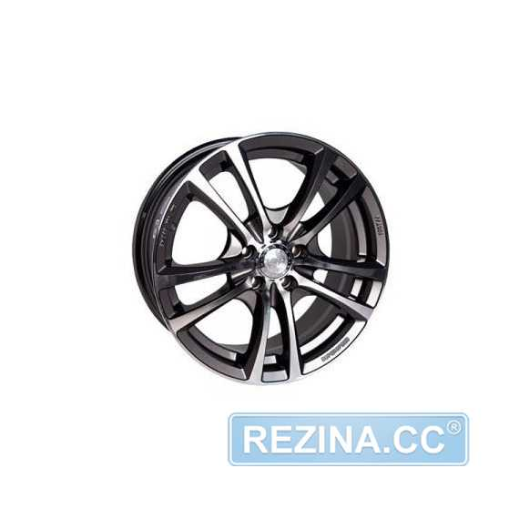 RW (RACING WHEELS) H-346 GMF/P - rezina.cc
