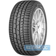Купить Зимняя шина CONTINENTAL ContiWinterContact TS 830P 255/45R17 98V