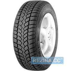 Купить Зимняя шина CONTINENTAL ContiWinterContact TS 780 155/80R13 79Q