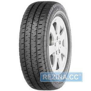 Купить Летняя шина General Tire EUROVAN 2 215/65R16C 109R