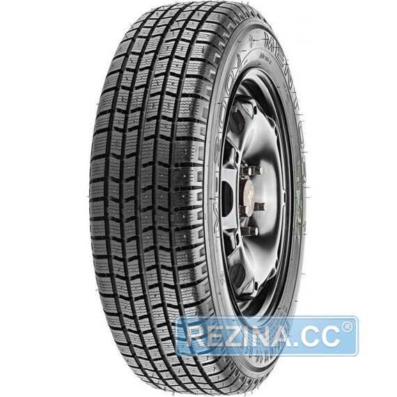 Зимняя шина MENTOR M200 - rezina.cc