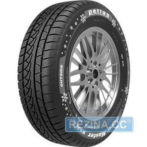 Купить Зимняя шина PETLAS SnowMaster W651 205/65R16 95H