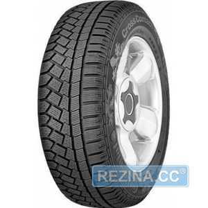 Купить Зимняя шина CONTINENTAL ContiCrossContact Viking 255/50R19 107Q