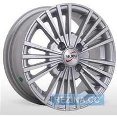 Купить STORM BK-099 SP R13 W5.5 PCD4x98 ET25 DIA58.6