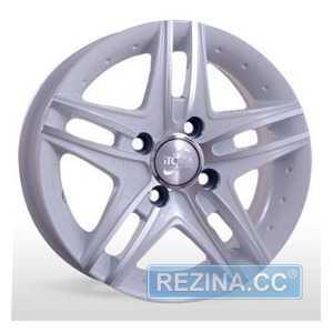 Купить STORM BK-317 SP R13 W5.5 PCD4x98 ET30 DIA58.6