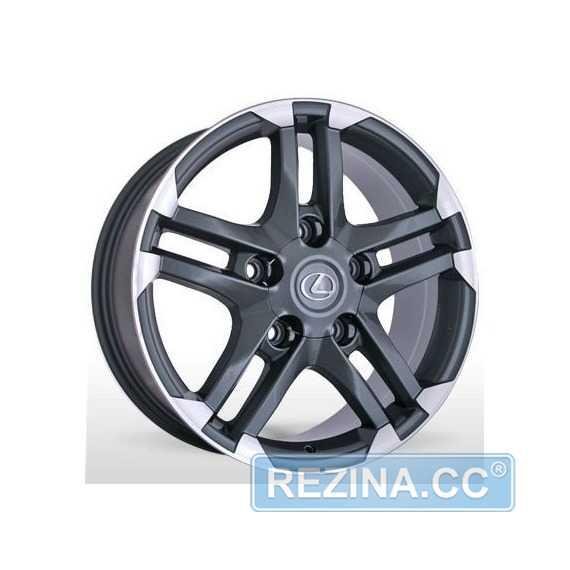 REPLICA Toyota A F9077 GL - rezina.cc