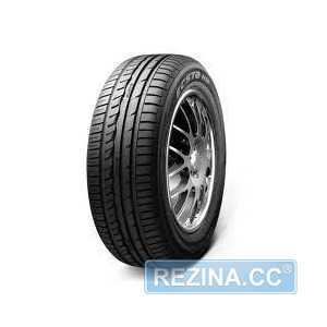 Купить Летняя шина KUMHO Ecsta HM KH31 205/55R16 91H