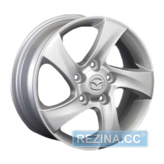 REPLICA Mazda A F 5062 SiL - rezina.cc