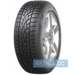 Купить Зимняя шина DUNLOP SP Ice Sport 195/65R15 91T