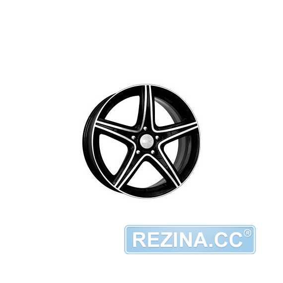 КиК БАРРАКУДА алмаз черный - rezina.cc