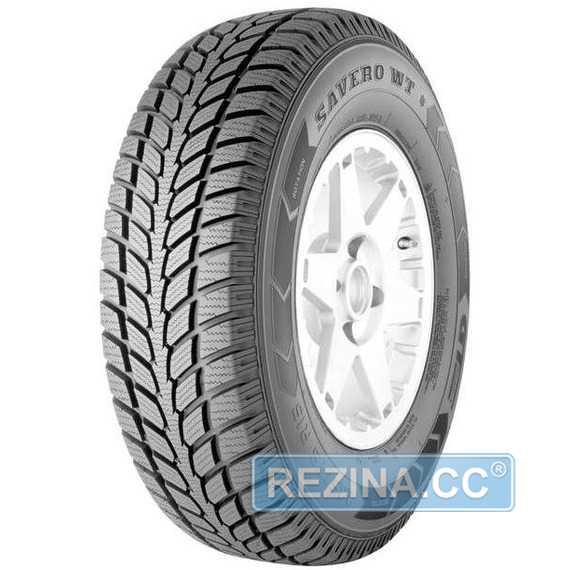 Зимняя шина GT RADIAL Savero WT - rezina.cc