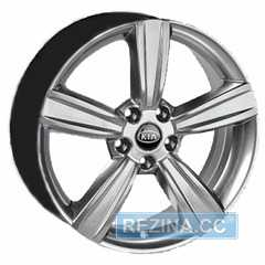 Купить REPLICA Mitsubishi A F9052 HB R18 W7 PCD5x114.3 ET35 DIA67.1