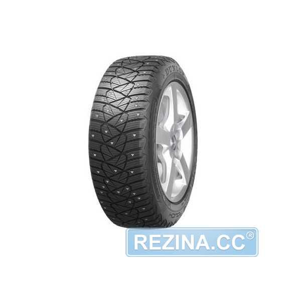 Зимняя шина DUNLOP Ice Touch - rezina.cc