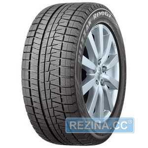 Купить Зимняя шина BRIDGESTONE Blizzak Revo GZ 235/40R18 91S
