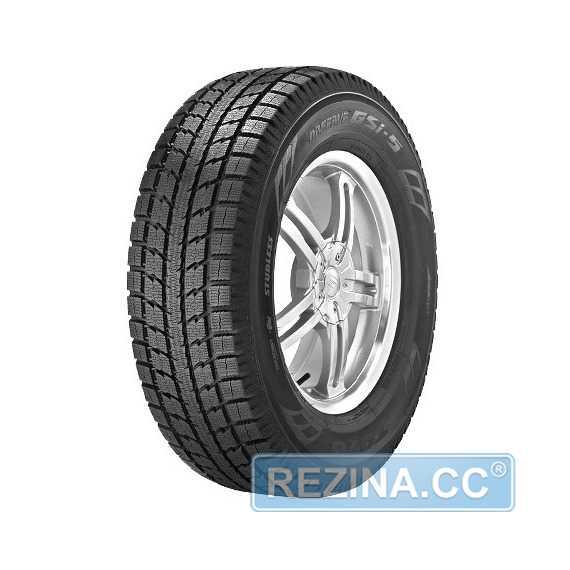 Зимняя шина TOYO Observe GSi-5 - rezina.cc