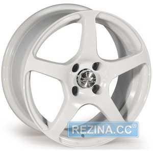 Купить ZW D221 W R15 W6.5 PCD5x100 ET40 DIA73.1