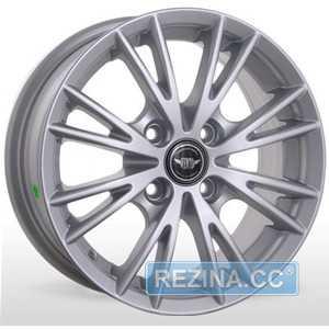 Купить STORM VENTO 573 HS R14 W6 PCD4x100 ET38 DIA67.1