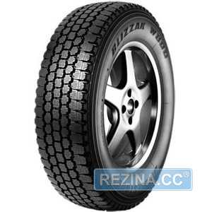 Купить Зимняя шина BRIDGESTONE Blizzak W-800 205/75R16C 110R