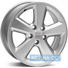 Купить WSP ITALY 1255 ANT R18 W7 PCD5x108 ET49 DIA67.1