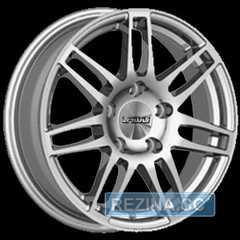Купить LAWU 706 MS R14 W6 PCD4x98 ET35 DIA58.6