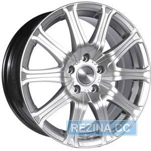 Купить KYOWA KR 756 HP R18 W7.5 PCD5x114.3 ET42 DIA73.1