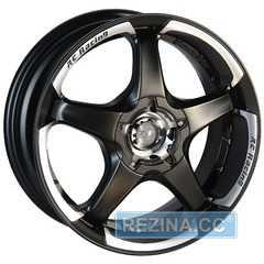 Купить Легковой диск ALLANTE 561 DBCL R17 W7 PCD5x112/114. ET35 DIA73.1